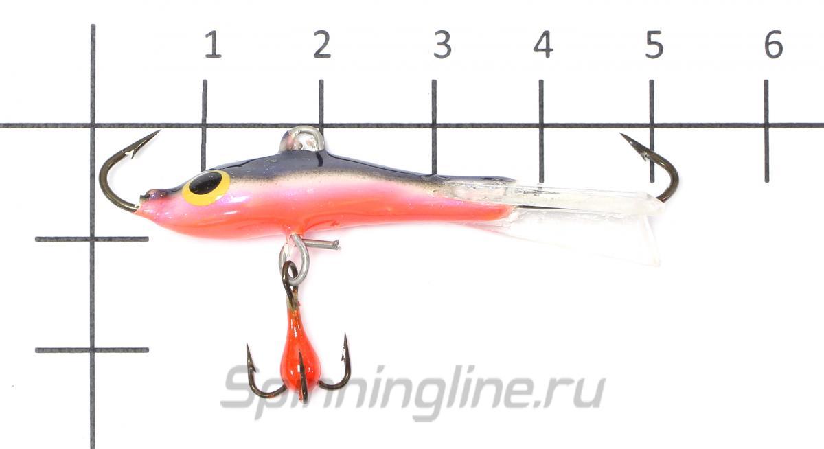 Балансир Fisherman Ладога 310 SSD - фото на размерной линейке (цвет может отличаться) 1