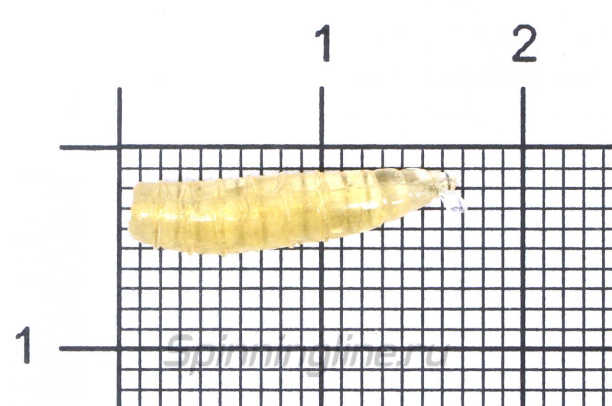 Приманка Scorpio SB1002 150 034 seafood - фото на размерной линейке (цвет может отличаться) 1