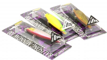 Deps - ������ Balisong Minnow 100SP 04 - ���������� ��������