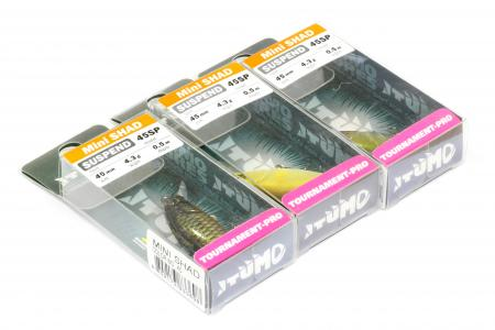 Itumo - ������ Mini Shad 45SP 02 - ���������� ��������