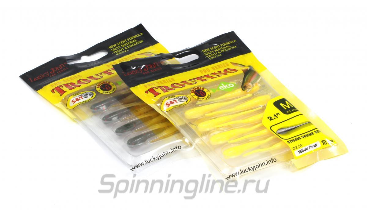 Приманка Troutino 53/071 - фотография упаковки (дизайн упаковки может быть изменен производителем) 1