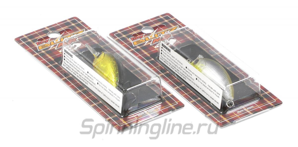 Воблер Blitz MR HH53 - фотография упаковки 1