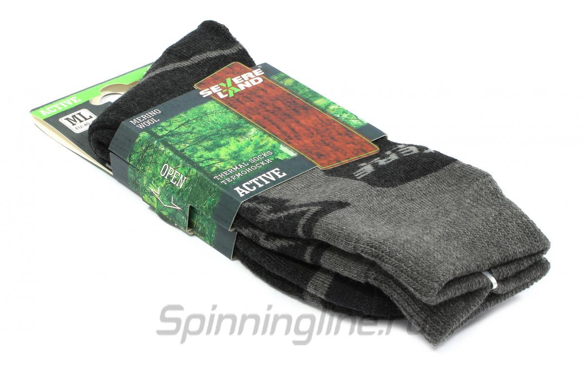 Носки Severeland SVL701 Active XL - фотография упаковки 1