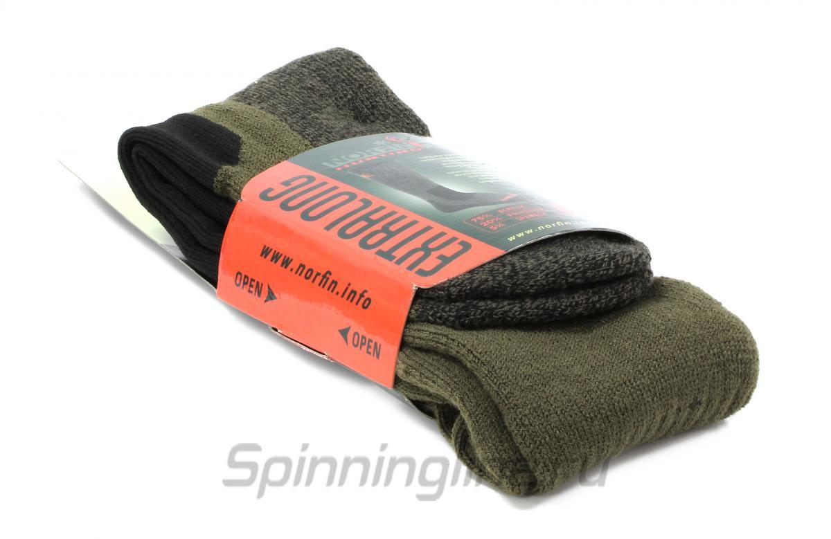 Носки Norfin Hunting 740 XL - фотография упаковки 1