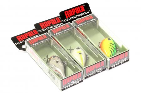 Rapala - ������ Ultra Light Rippin