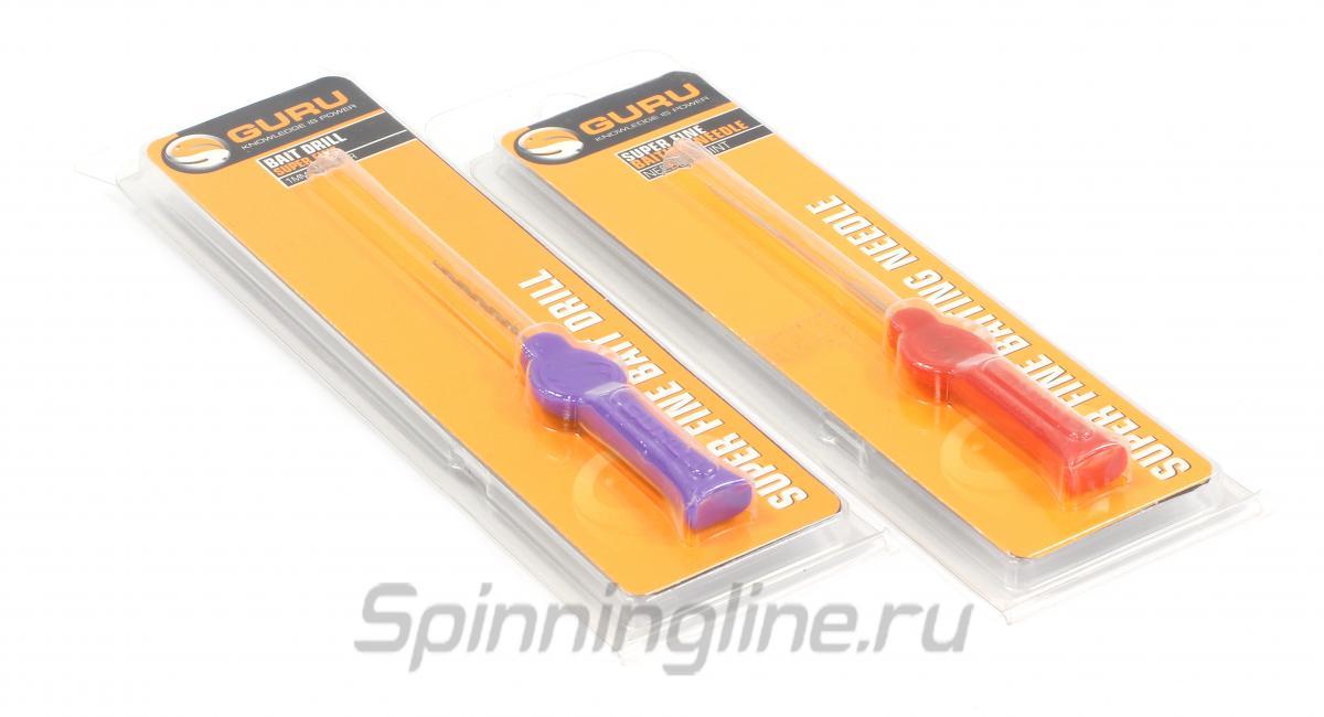 Игла для приманок Guru Baiting Needle - фотография упаковки 1