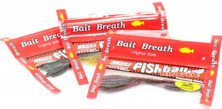 "Bait Breath - Fish Tail U 30 2 Ringer"" 106 - ���������� ��������"