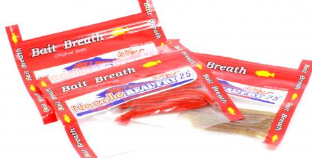 Bait Breath - Needle RealFry 2.5