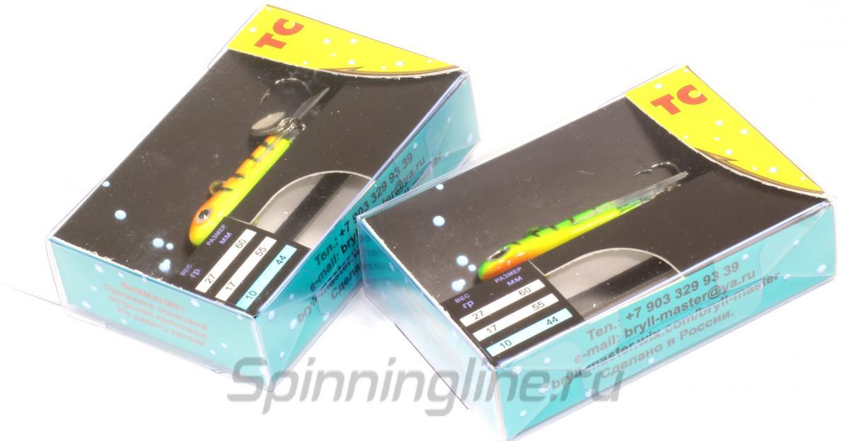 Тейлспиннер TC 17гр 3 - фотография упаковки 1