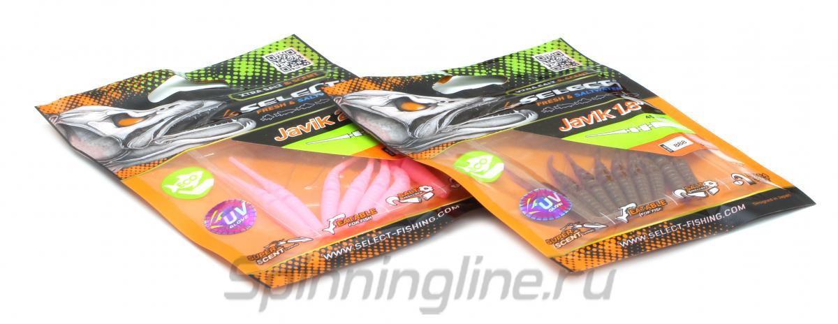 """Приманка Select Javik 1.8"""" 777 - Данное фото демонстрирует вид упаковки, а не товара. Товар на фото может отличаться по цвету, комплектации и т.д. Дизайн упаковки может быть изменен производителем 1"""