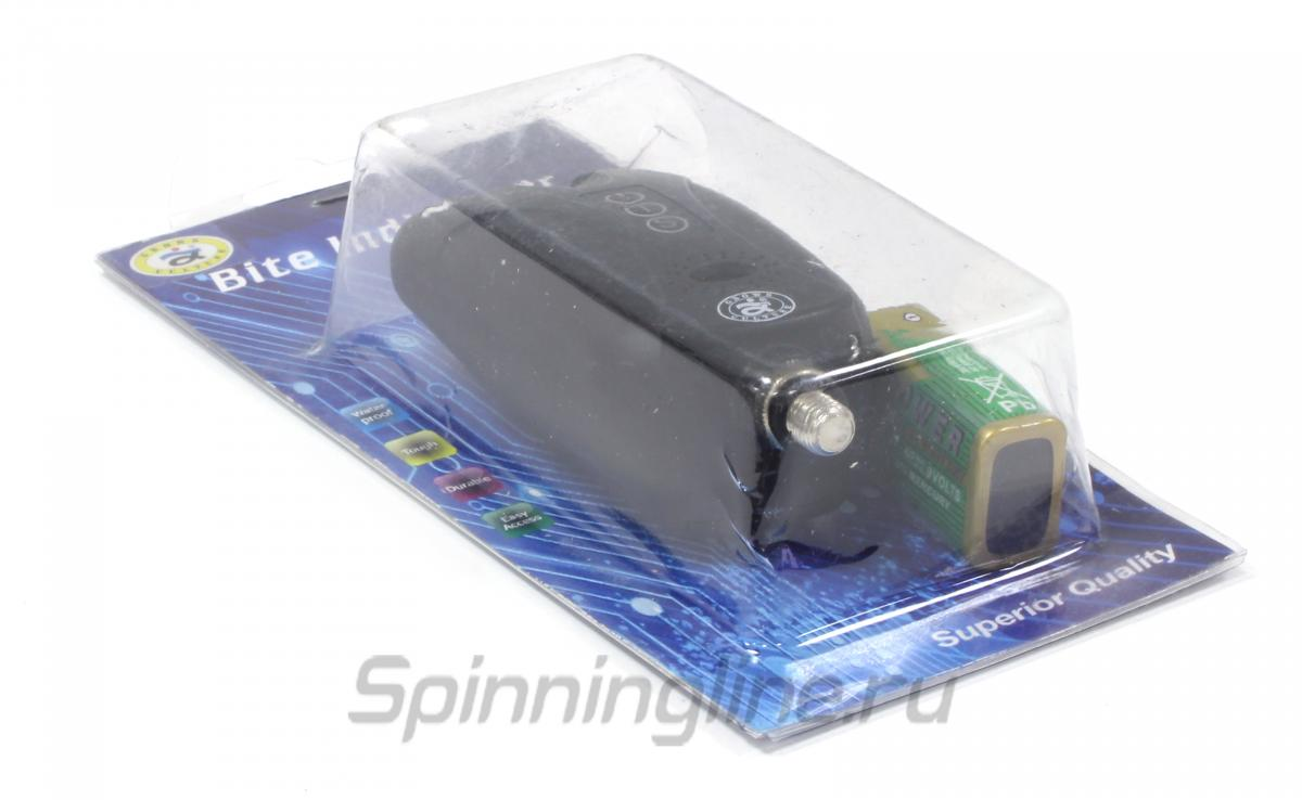 Сигнализатор Liman Fish GC Bite электронный - Данное фото демонстрирует вид упаковки, а не товара. Товар на фото может отличаться по цвету, комплектации и т.д. Дизайн упаковки может быть изменен производителем 1