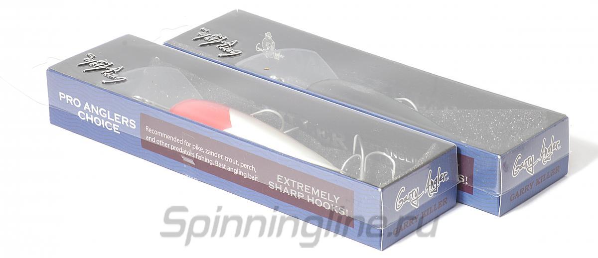 Воблер Killer Minnow 170 312A - фотография упаковки (дизайн упаковки может быть изменен производителем) 1