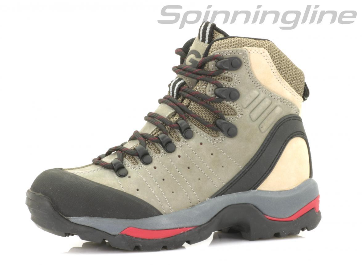 Ботинки трекинговые Вэй 36 серый – купить по низкой цене в ... 80392084e82