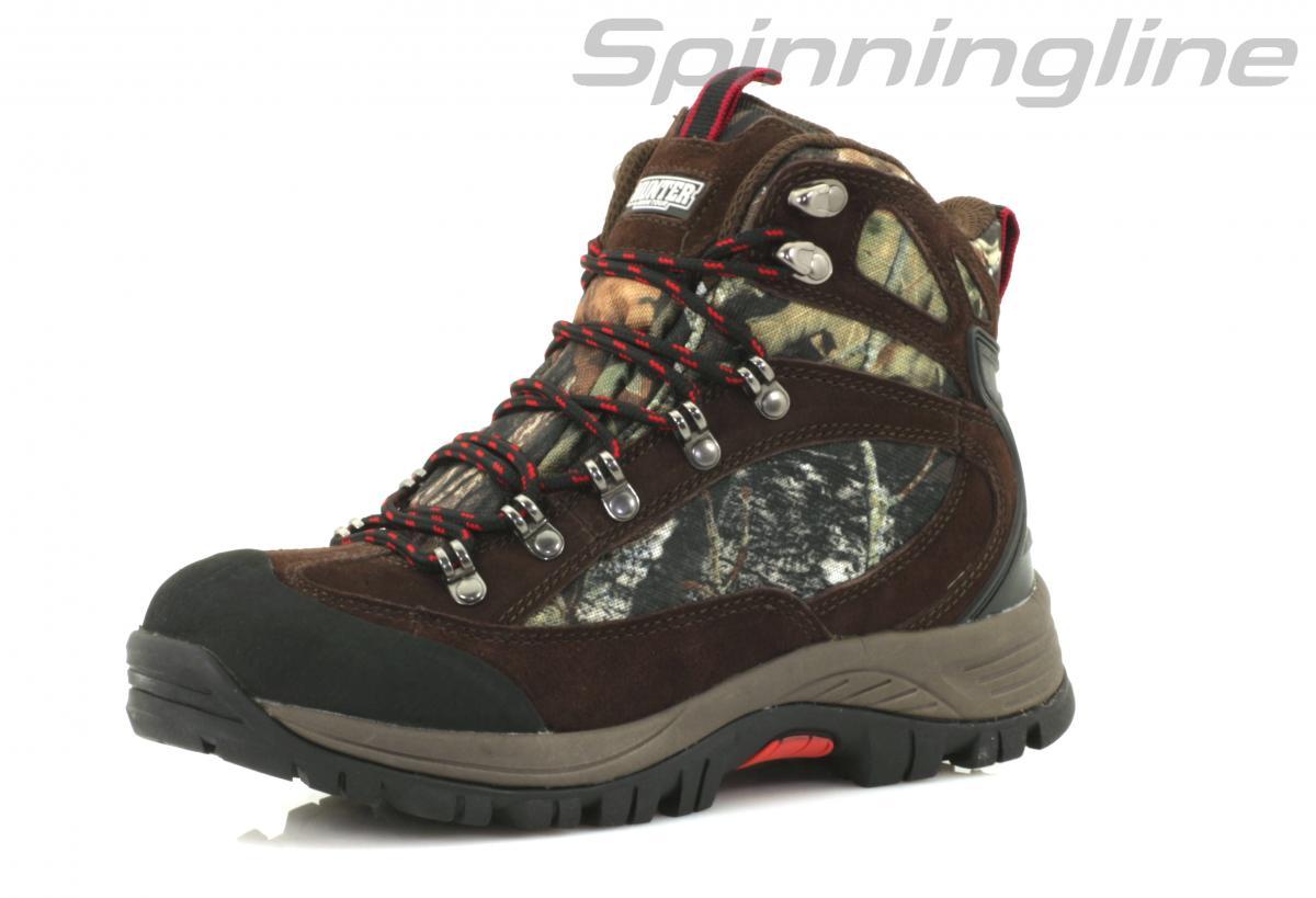 Обувь для охоты Роки 41 – купить по низкой цене в рыболовном ... 145d371909a