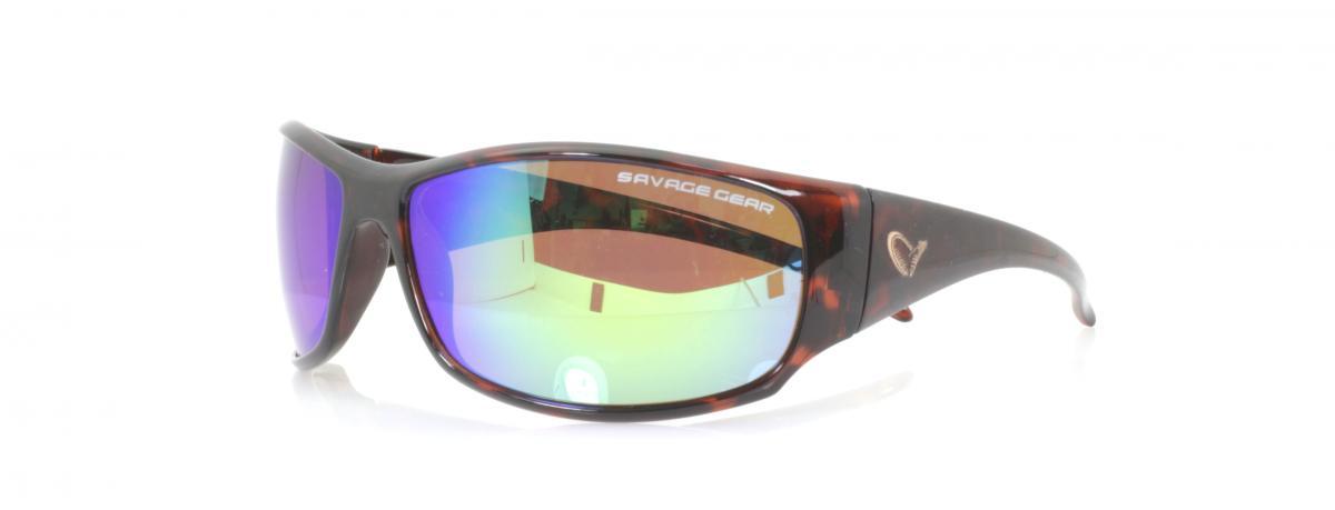 c2e497d70b Очки Evil Eyes Polarized Sunglasses - Amber – купить по низкой цене ...
