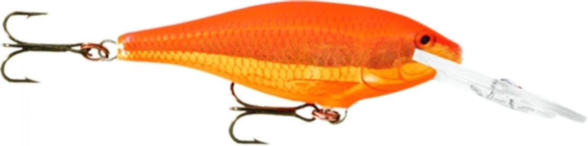Воблер Cotton Cordell Jointed Grappler Shad Crawfish, арт. CDJ14424 – купить по цене 279 рублей в Москве с доставкой по России в рыболовном интернет-магазине Spinningline