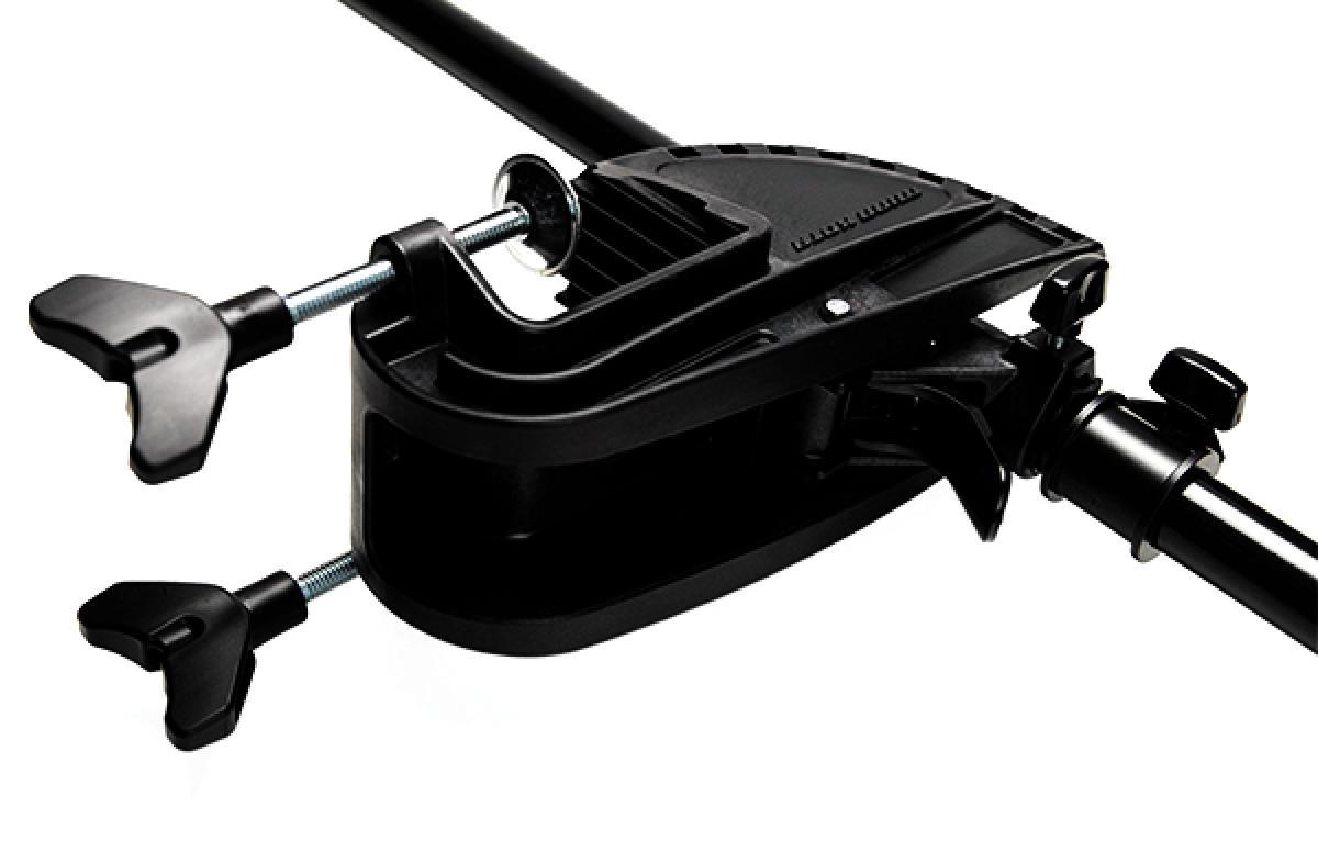 Электромотор Minn Kota Endura Max 50 + Maximizer new - фото предоставленно поставщиком 5