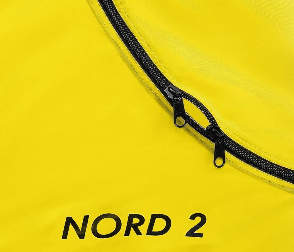 Палатка-зонт зимняя Helios Nord 2 Extreme - фото предоставленно поставщиком 3
