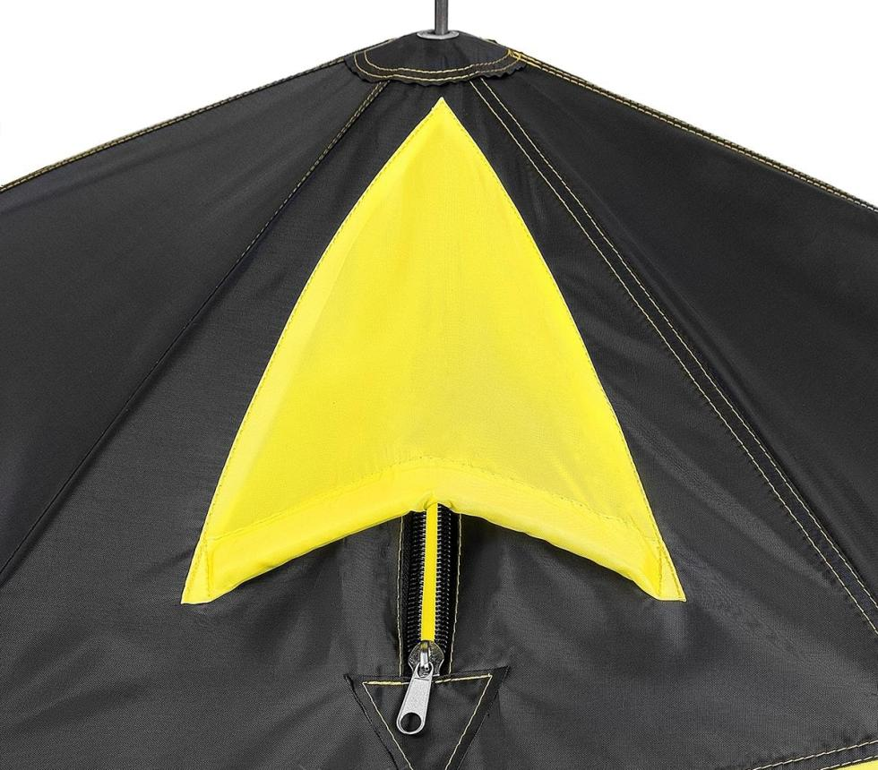Палатка-зонт зимняя Helios Nord 2 Extreme - фото предоставленно поставщиком 4