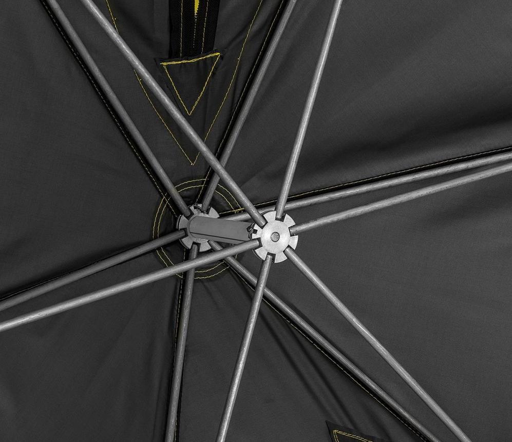 Палатка-зонт зимняя Helios Nord 2 Extreme - фото предоставленно поставщиком 5