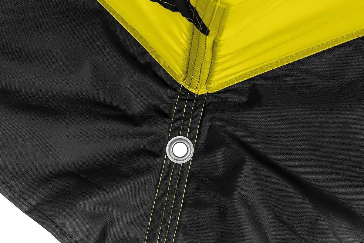 Палатка-зонт зимняя Helios Nord 2 Extreme - фото предоставленно поставщиком 6