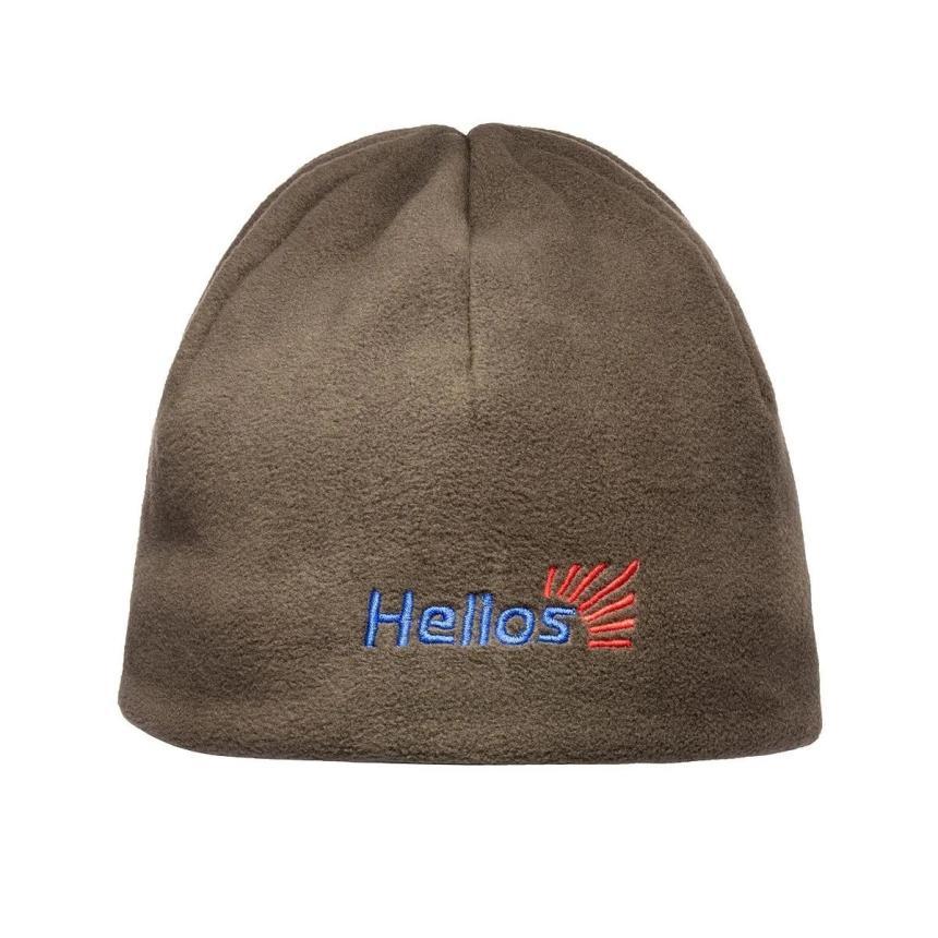 Шапка Helios Armada флис XL хаки - фото предоставлено поставщиком 1
