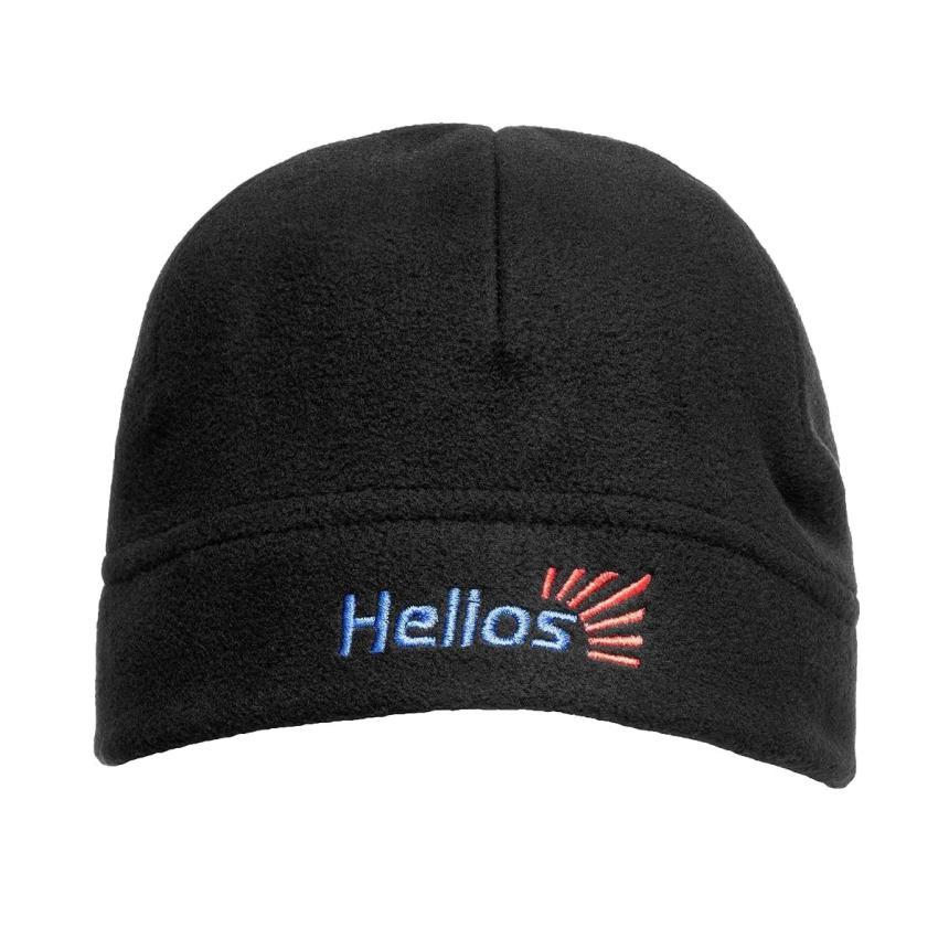 Шапка Helios Legion флис XL черный - фото предоставлено поставщиком 1