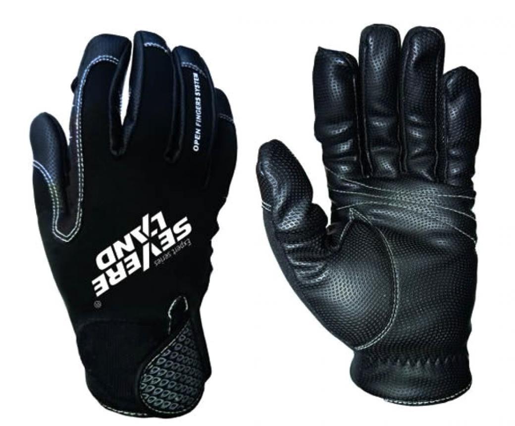 Перчатки SevereLand Expert Stretch Gloves 113 XL