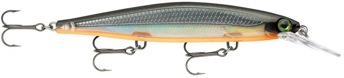 Воблер Rapala Shadow Rap Deep HLW