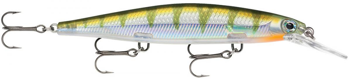 Воблер Rapala Shadow Rap Deep YP