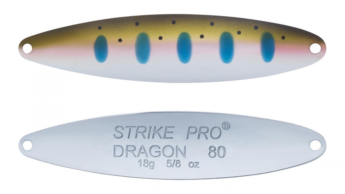 Блесна Strike Pro ST-07F-485-1-CP
