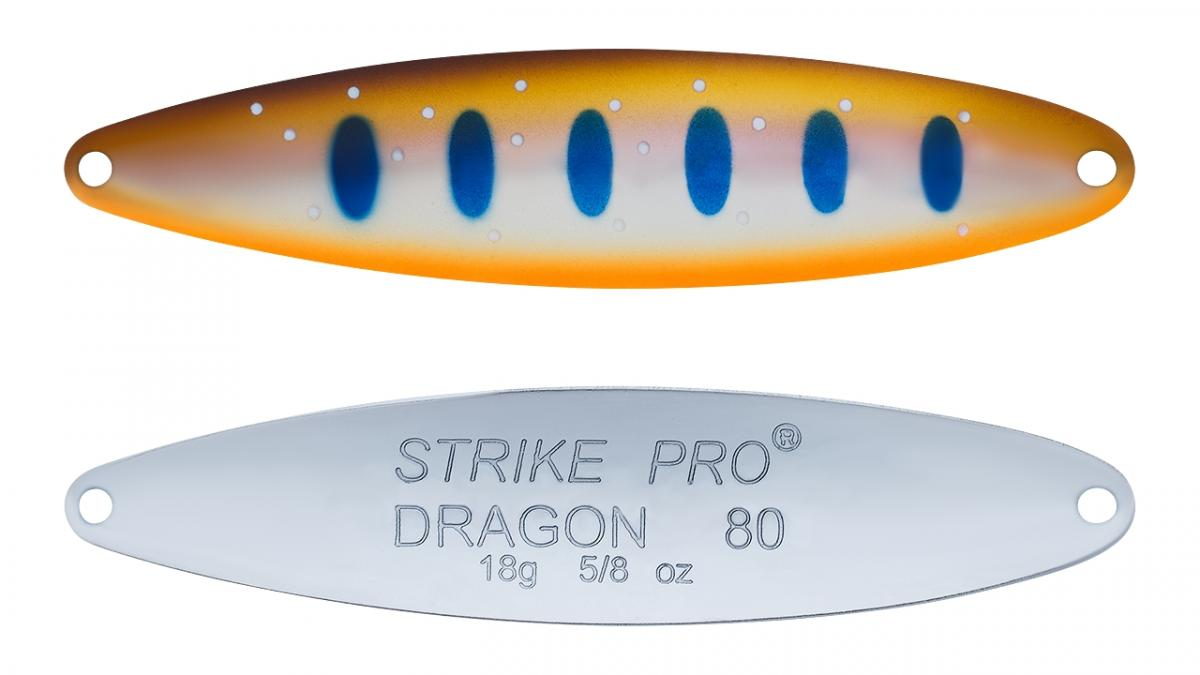 Блесна Strike Pro ST-07F-A142-264-CP