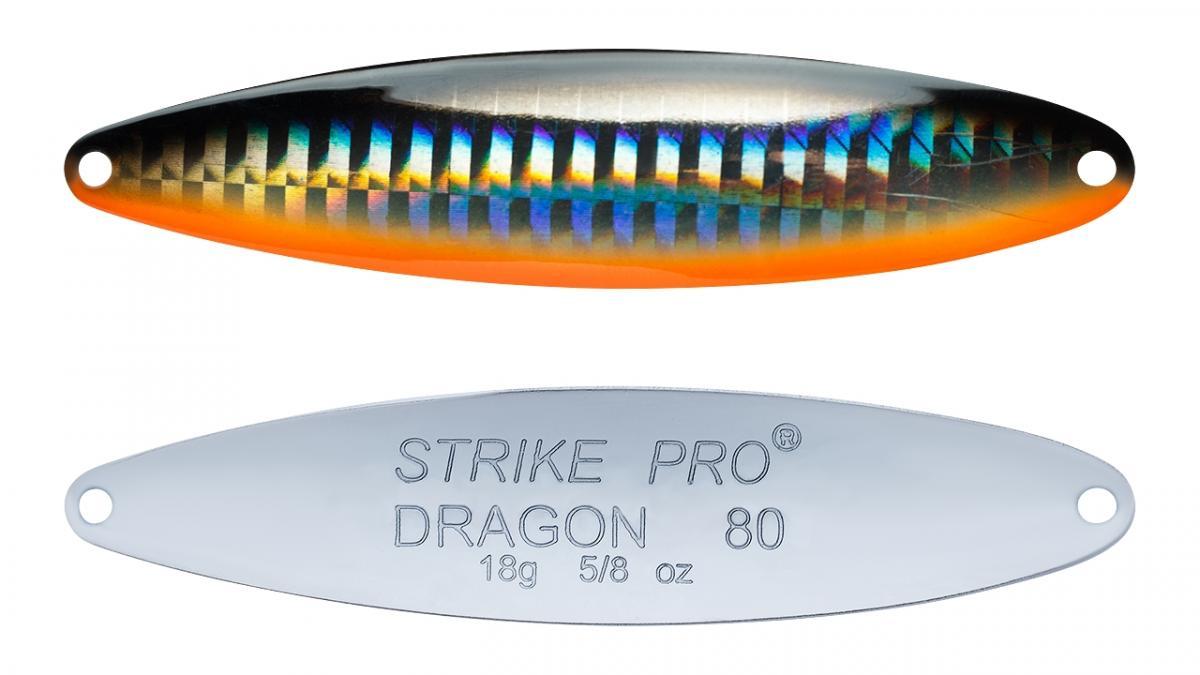 Блесна Strike Pro ST-07F-A70-713-CP