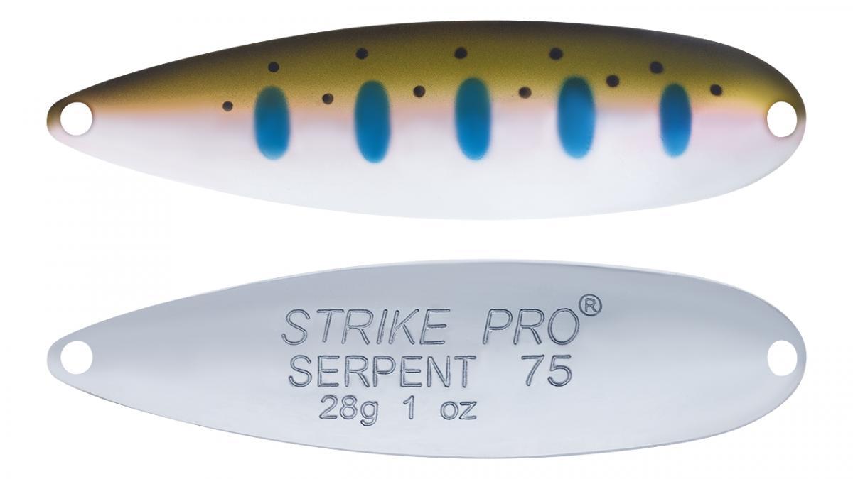 Блесна Strike Pro ST-010B2-485-1-CP
