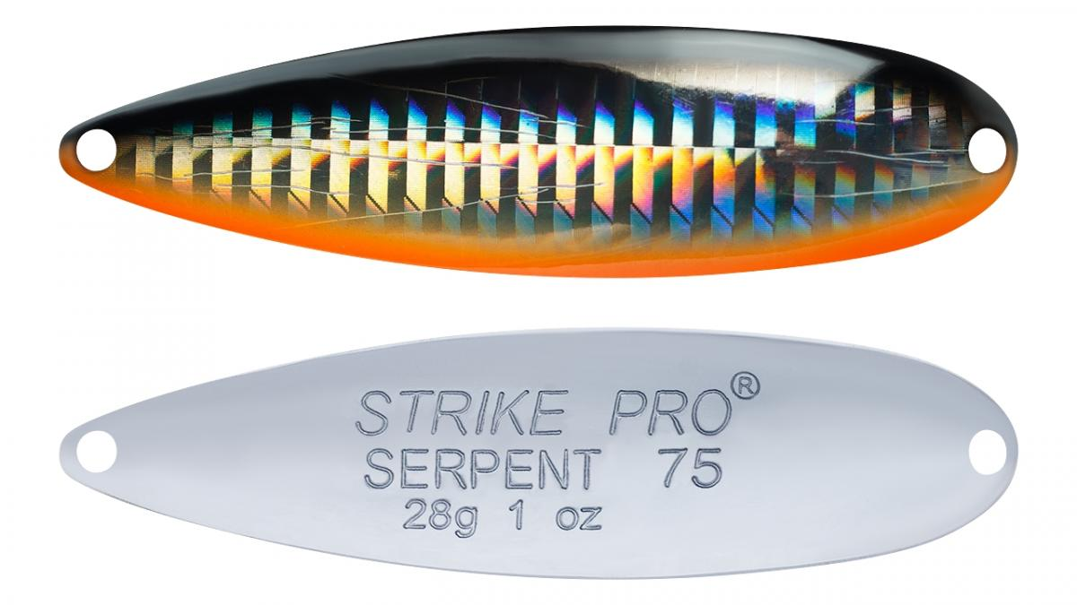 Блесна Strike Pro ST-010B2-A70-713-CP