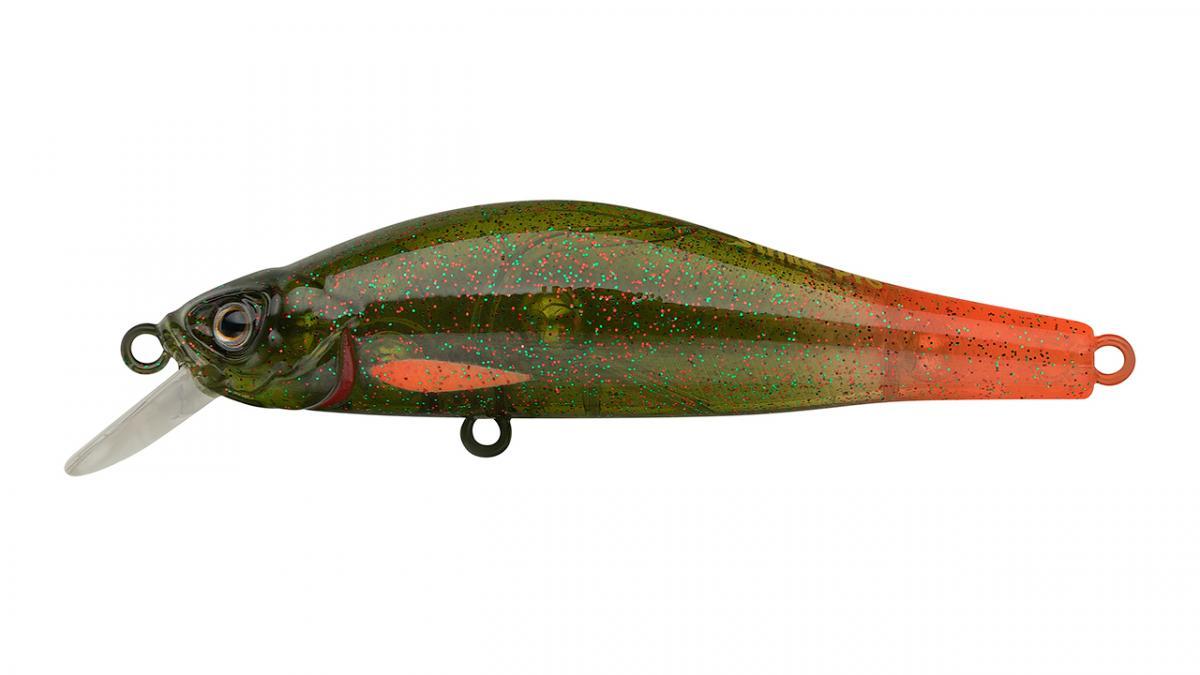 Воблер Strike Pro EG-125B-SP C722G-UV
