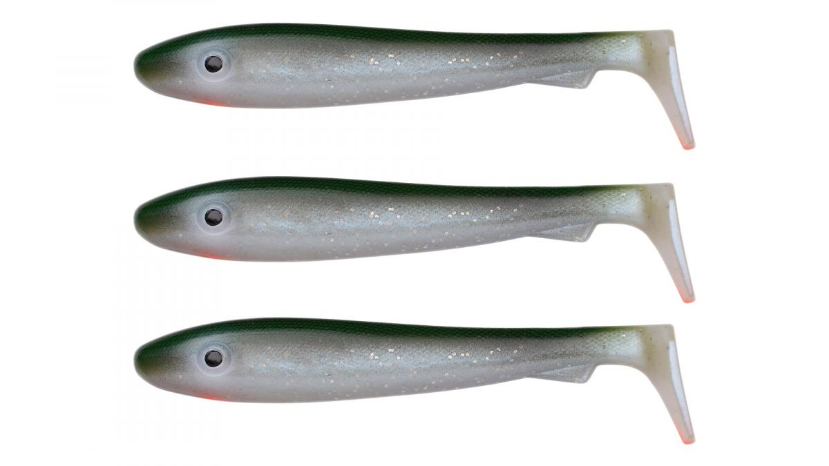 Приманка Svartzonker McRubber Big Bass 125 C1 Rugen