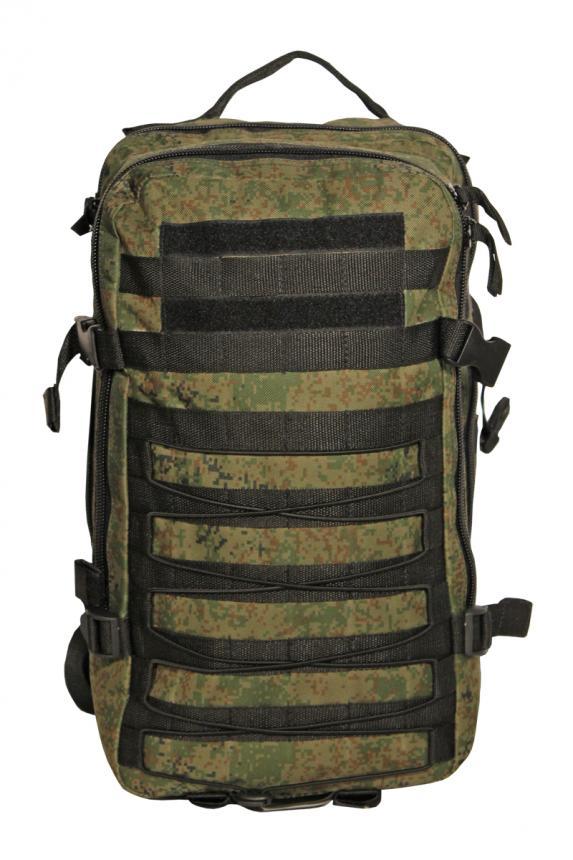 Рюкзак тактический Woodland Armada 1 20л цифра