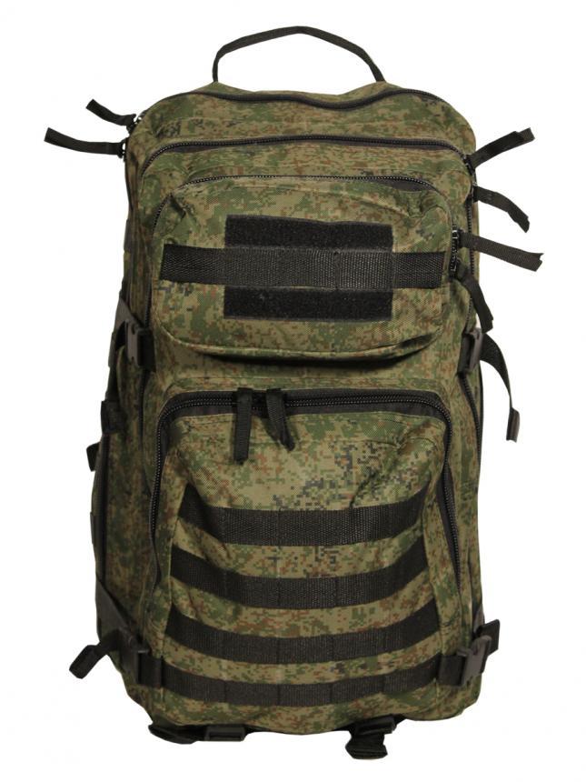 Рюкзак тактический Woodland Armada 3 40л цифра