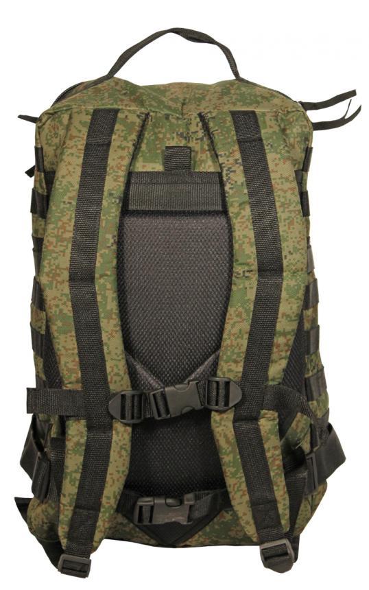 Рюкзак тактический Woodland Armada 3 40л цифра - фото предоставленно поставщиком 3