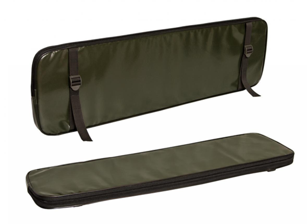 Мягкая накладка на лодочное сиденье Speci.All 60х20см олива