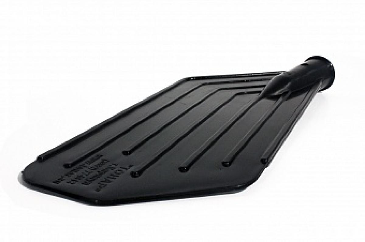 Лопасть весла Тонар пластиковая (Клюшка) ЛВ-02