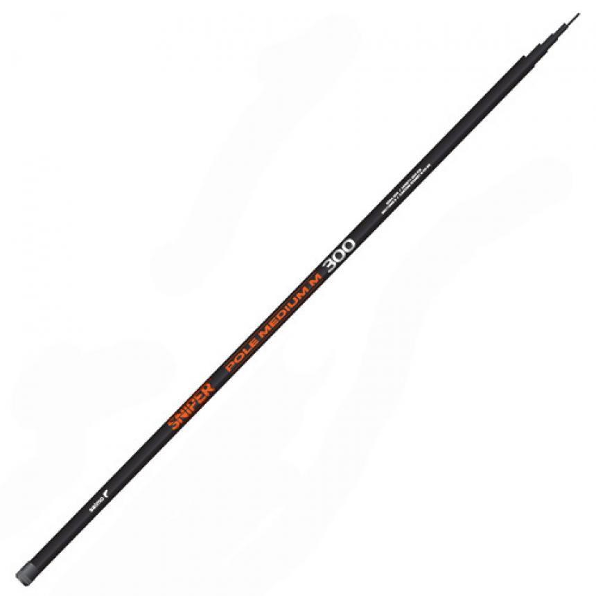 Маховое удилище Salmo Sniper Pole Medium 400