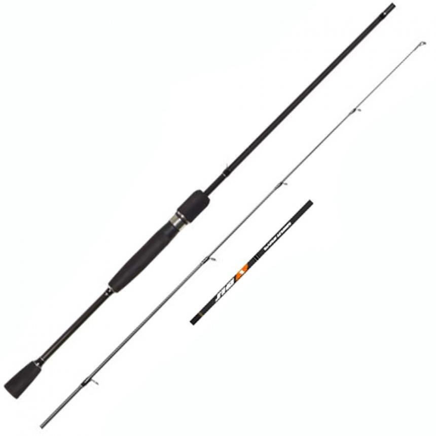Спиннинг Salmo Diamond Jig 24 248