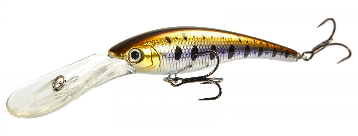 Воблер Lucky John Original Deep Shiner 90F A029
