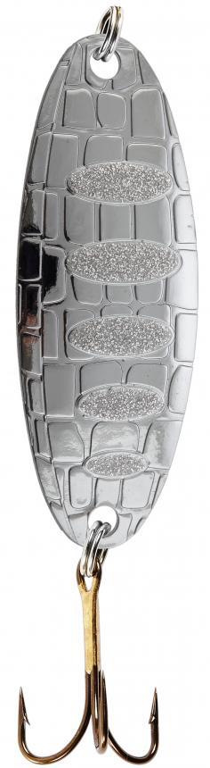 Блесна Lucky John Croco Spoon Shallow Water Concept 10гр 004