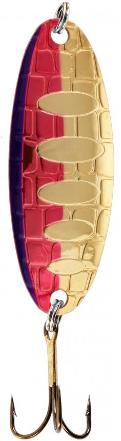 Блесна Lucky John Croco Spoon Shallow Water Concept 10гр 014
