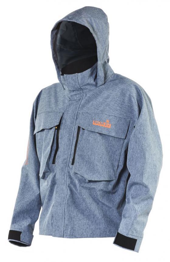 Куртка Norfin Knot Pro XXXL