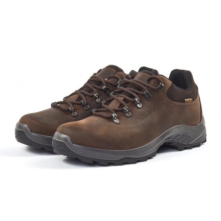 Ботинки Norfin Ntx Rock Low 44