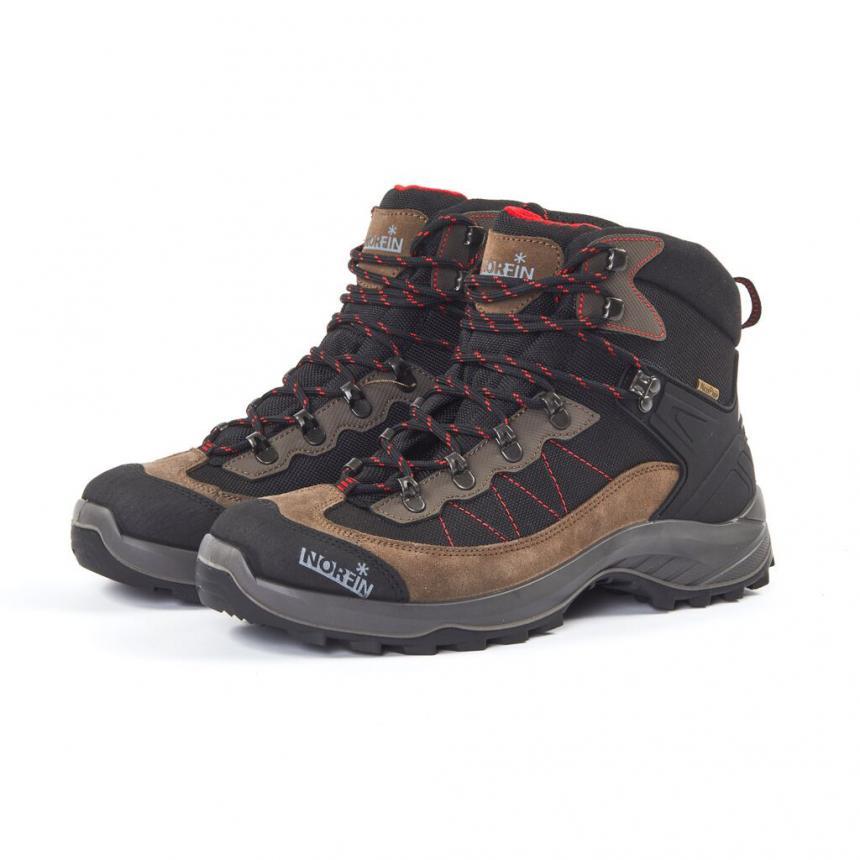 Ботинки Norfin Ntx Scout 41